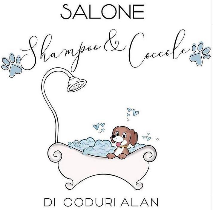 Salone Shampoo & Coccole di Coduri Alan