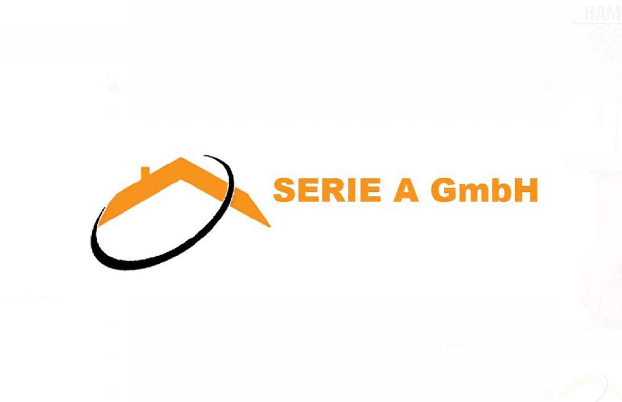 Serie A GmbH