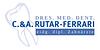Rutar Alexander u. Cinzia Rutar (-Ferrari)