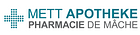 PharmaClik GmbH Mett Apotheke