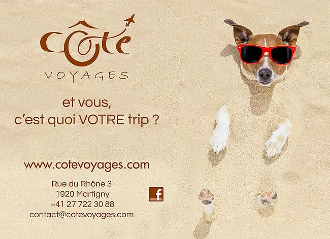 Côté Voyages