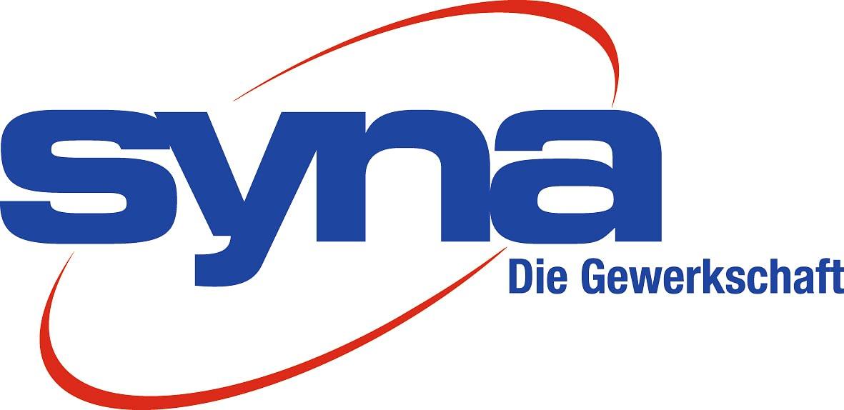 Syna - die Gewerkschaft