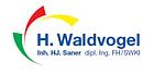 H. Waldvogel Inh. H.J. Saner AG