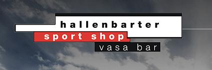 Hallenbarter Nordic AG