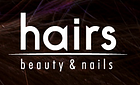 Hair's Beauty and Nails GmbH logo