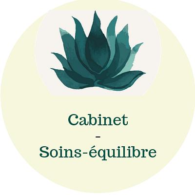 Cabinet Soins-équilibre