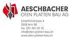 Aeschbacher Ofen Platten Bau AG
