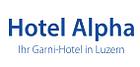 Hotel Alpha, Garni