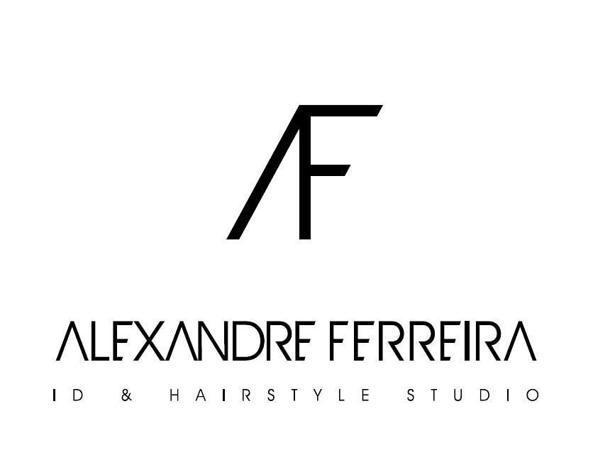 AF hairstyle Alexandre Ferreira