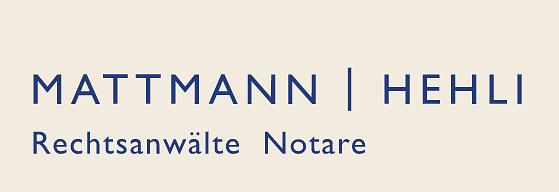 Mattmann | Hehli Rechtsanwälte Notare
