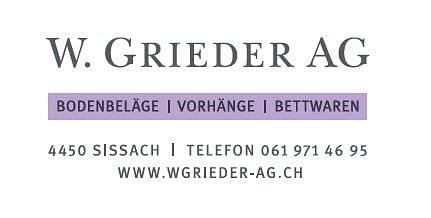 Grieder W. AG