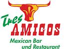 Tres Amigos Mexican Bar & Restaurant