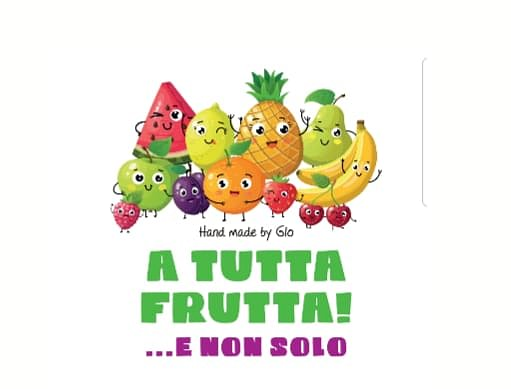 A tutta frutta e non solo