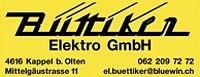 Büttiker Elektro GmbH