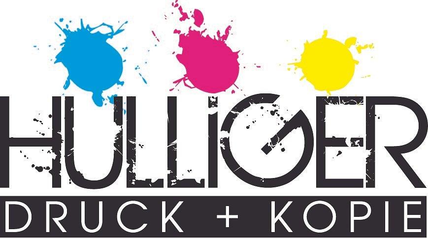 HULLIGER Druck + Kopie GmbH