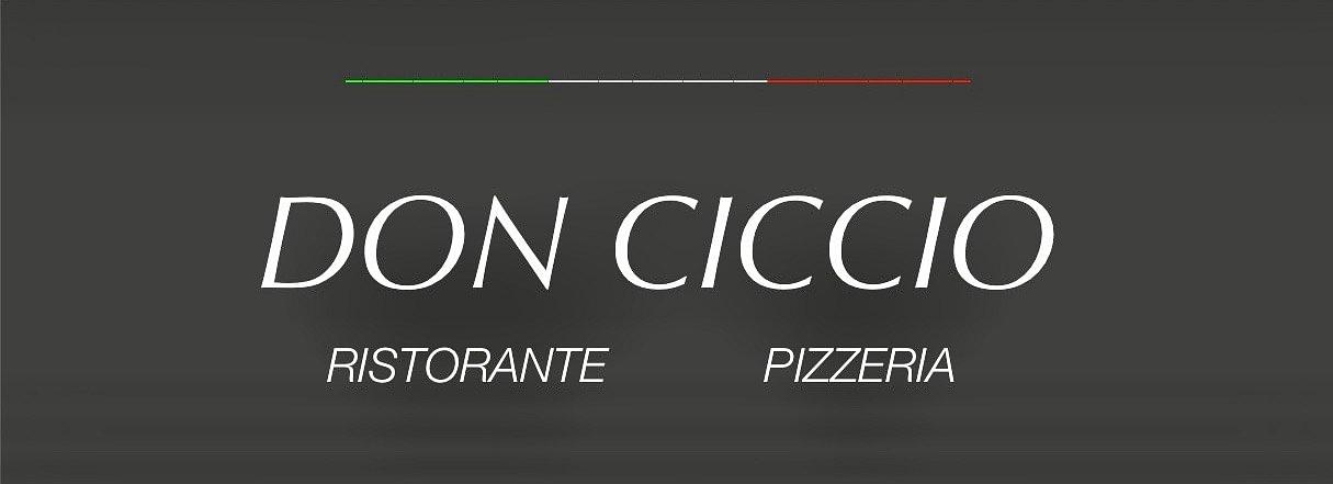 Don Ciccio Ristorante-Pizzeria