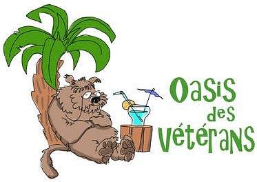Oasis des vétérans
