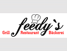 Feedy's Restaurant logo
