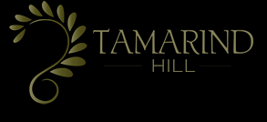 Tamarind hill Indian restaurant