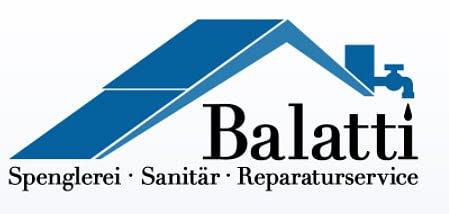 Balatti Spenglerei & Sanitäre Installationen