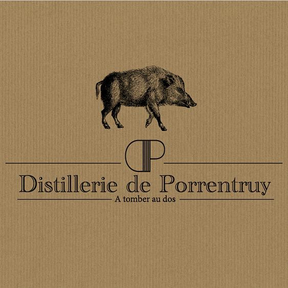 Distillerie de Porrentruy SA