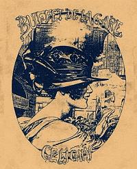 Buffet de la Gare de Céligny