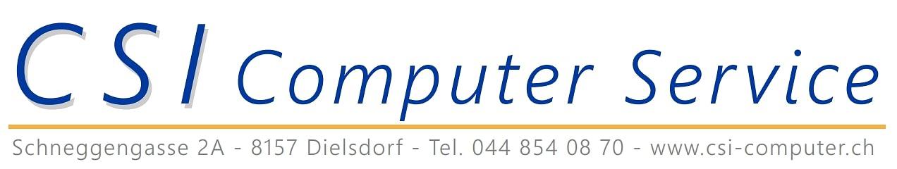 CSI Computer Service