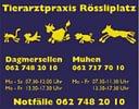 Tierarztpraxis am Rössliplatz AG