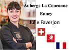 Auberge La Couronne Enney