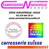 Carrosserie Nouvelle Hauser SA