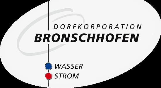 Dorfkorporation Bronschofen