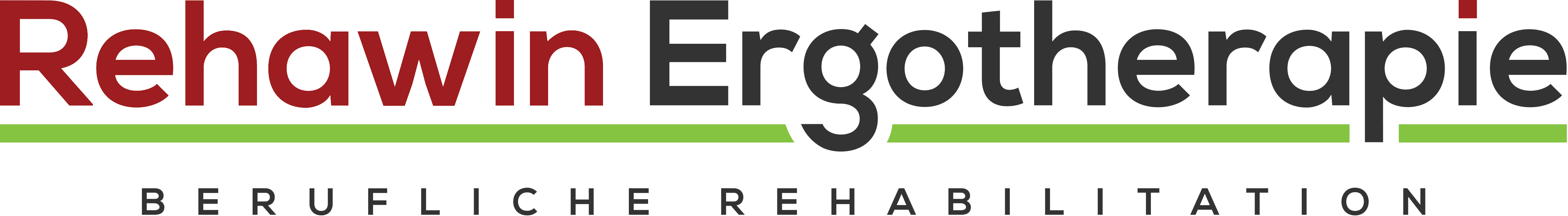 Rehawin Ergotherapie
