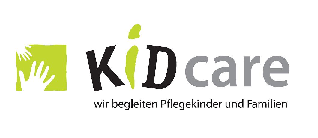 KIDcare Pflegefamilien