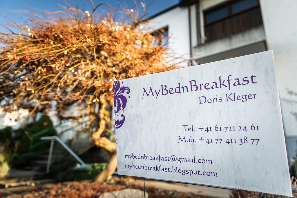 B&B MyBednBreakfast