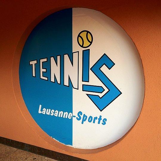 Restaurant du Tennis Lausanne-Sport