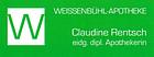 Weissenbühl-Apotheke AG