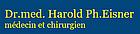 Eisner Harold P.
