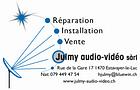 Julmy audio-vidéo Sàrl