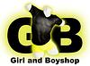 Erotikhandel Girl and Boyshop
