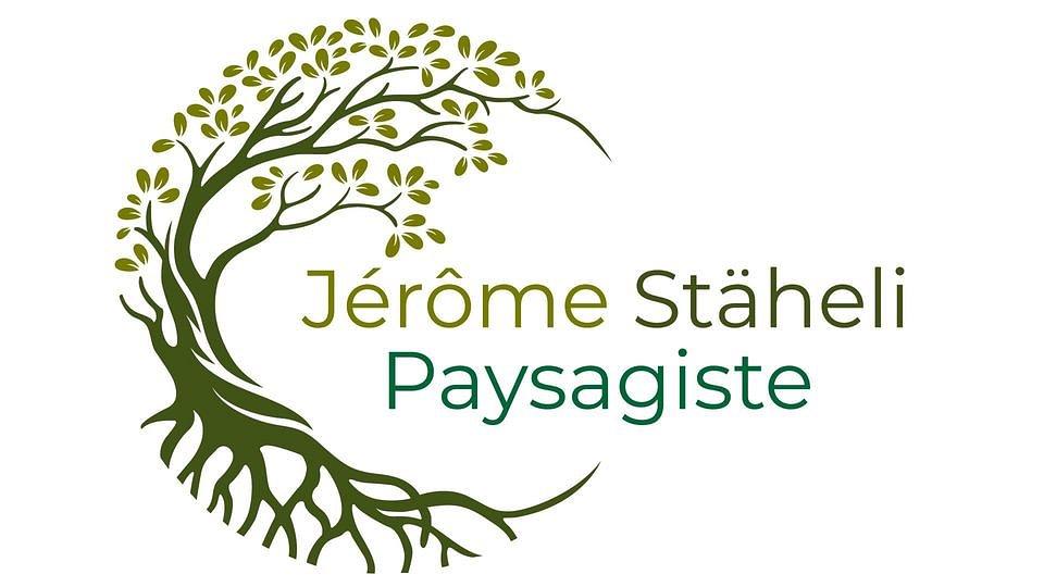 Jérôme Stäheli Paysagiste