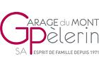 Garage du Mont-Pèlerin SA