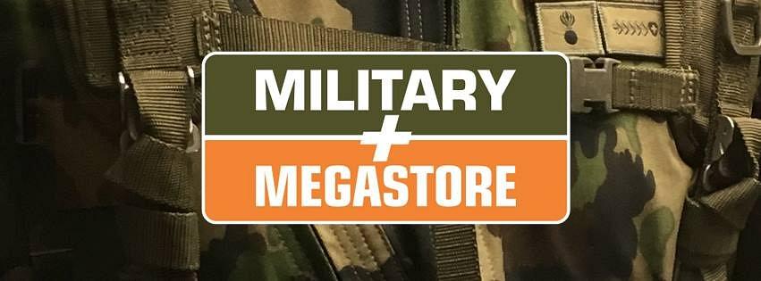 Military Megastore