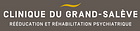 Clinique du Grand Salève logo