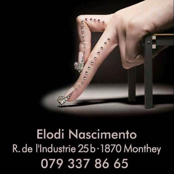 Elo Studio Nails