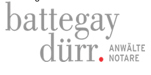 Battegay Dürr Ltd