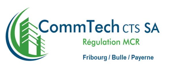 CommTech CTS SA