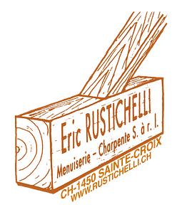 Eric Rustichelli menuiserie-charpente Sàrl