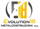 EVOLUTION18 Metalcostruzioni Sagl
