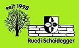 Scheidegger Ruedi