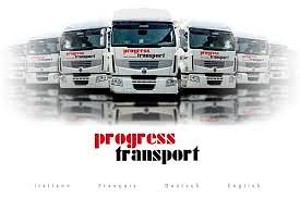 Progress Transport SA